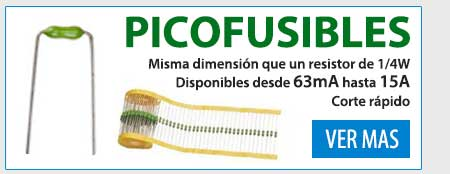Picofusibles