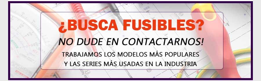GM Electrónica - Fusibles en Argentina