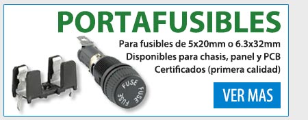 Portafusibles