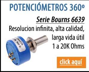 Producto destacado - más info en gmelectronica.com.ar