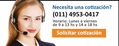 Información de contacto: 011 4953-0417