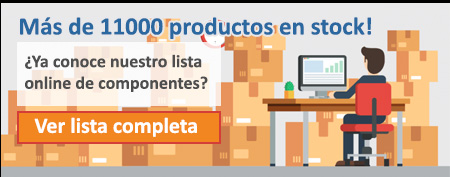 Visite nuestra web en: gmelectronica.com.ar